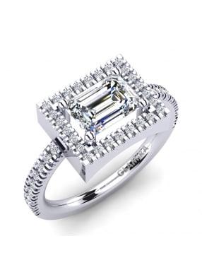 GLAMIRA Ring Sepangare
