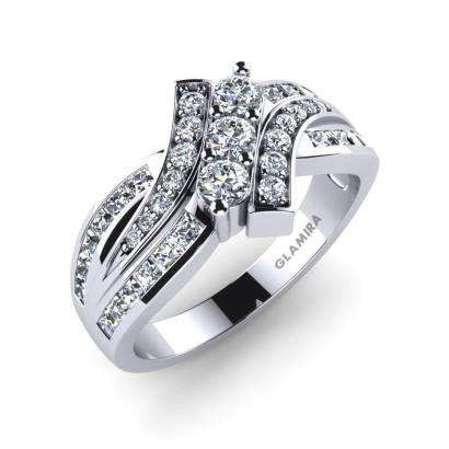 GLAMIRA Diamonds Ring Charlotte