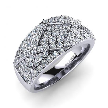 GLAMIRA Diamonds Ring Crystal