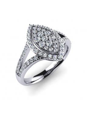 GLAMIRA Ring Shelly