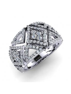 LAMIRA Diamonds Ring Irina