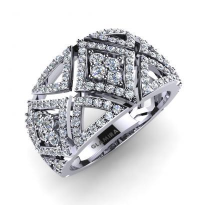 LAMIRA Diamonds Ring Irina