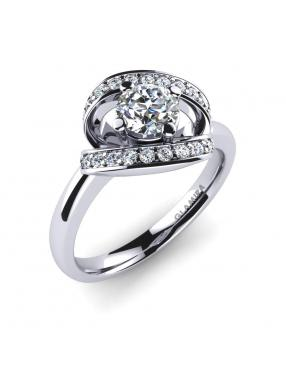 GLAMIRA Diamonds Ring Kelly