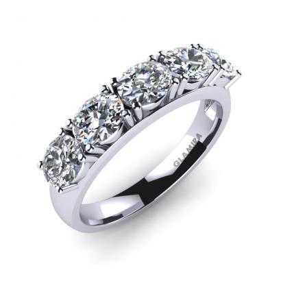 GLAMIRA Diamonds Ring Emma