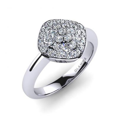 GLAMIRA Diamonds Ring Felicity