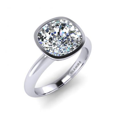 GLAMIRA Diamonds Ring Diana