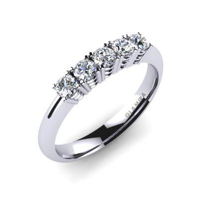 GLAMIRA Diamonds Ring Naomi