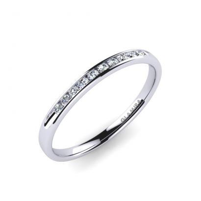 GLAMIRA Diamonds Ring Stella