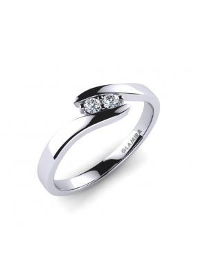 GLAMIRA Diamonds Ring Julianne