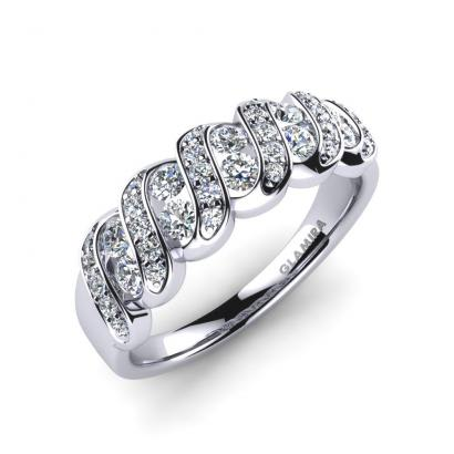 GLAMIRA Diamonds Ring Lorelei