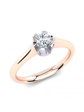 GLAMIRA Ring Galilea