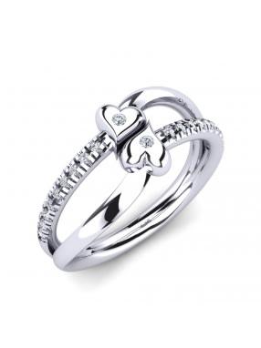 GLAMIRA Ring Dalia