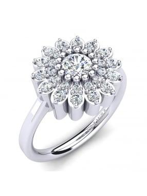 GLAMIRA Ring Griseus