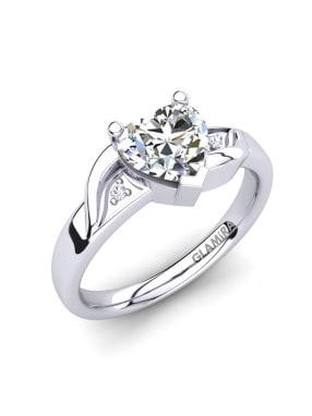 GLAMIRA Ring Jayda
