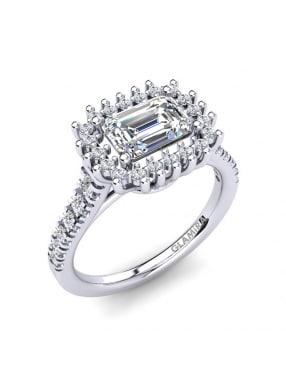 GLAMIRA Ring Nacriso