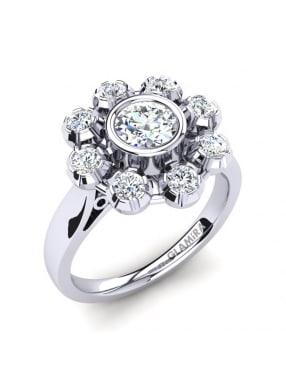 GLAMIRA Ring Primrose