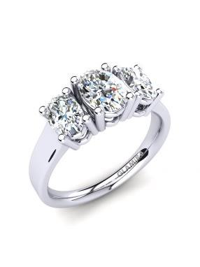 GLAMIRA Ring Calybe