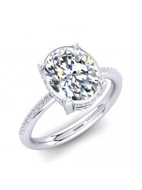 GLAMIRA Ring Jayssie