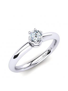 Glamira Ring Jemma 0.16 crt