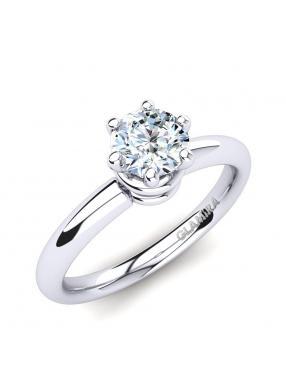 Glamira Ring Jemma 0.5 crt