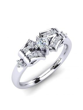 GLAMIRA Ring Jueves