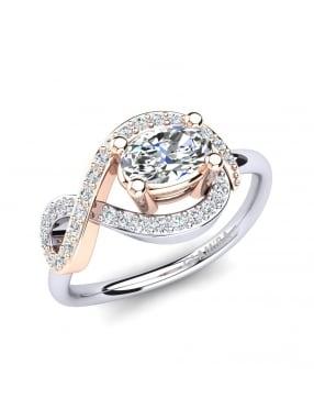 GLAMIRA Ring Kamoran