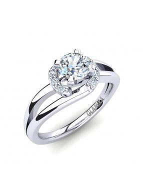 Glamira Ring Kylie 0.5 crt