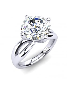 GLAMIRA Ring Layla 3.0crt