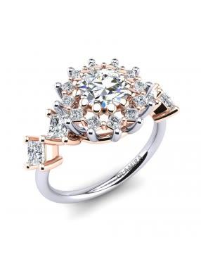 GLAMIRA Ring Marica