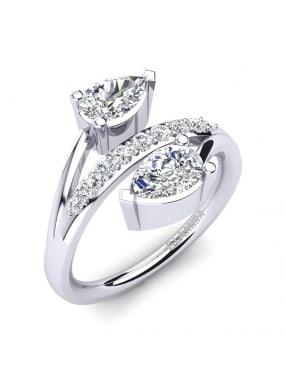 GLAMIRA Ring Marilis