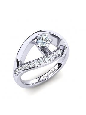 Glamira Ring Madely 0.25 crt