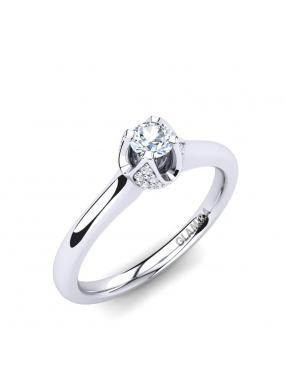 Glamira Ring Litzy 0.16 crt