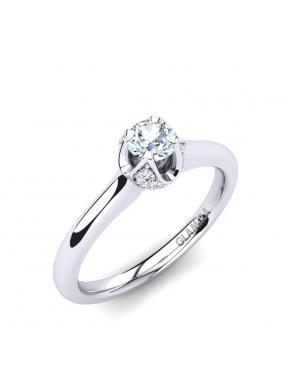 Glamira Ring Litzy 0.25 crt