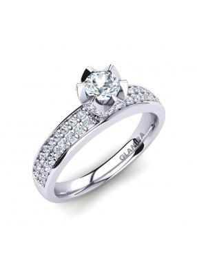 Glamira Ring Morisa 0.25 crt