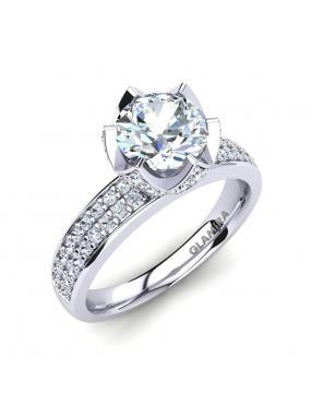 Glamira Ring Morisa 1.0 crt