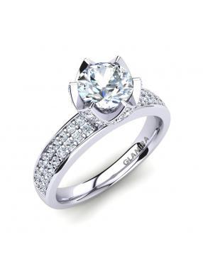 Glamira Ring Morisa 0.8 crt