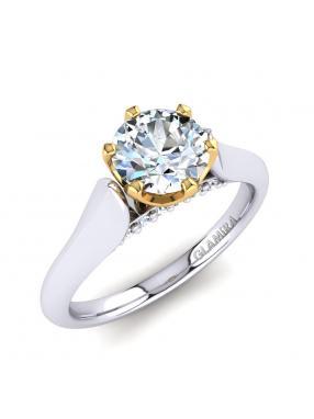 Glamira Ring Suela 0.8 crt