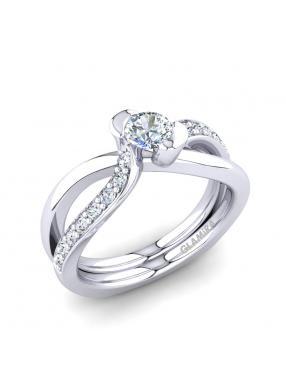 Glamira Ring Nery 0.25 crt