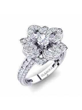 Glamira Ring Rosanna 0.16 crt