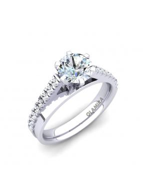 Glamira Ring Wesle 0.8 crt