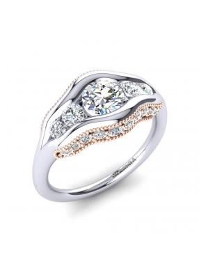 GLAMIRA Ring Monterey
