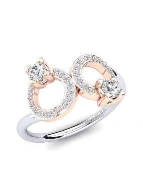 GLAMIRA Ring Natuna