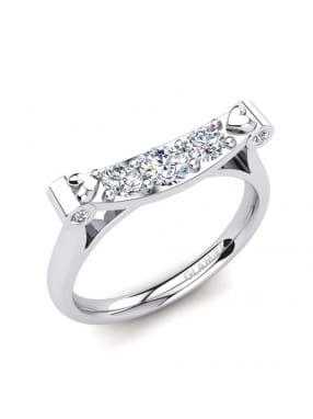 GLAMIRA Ring Olina