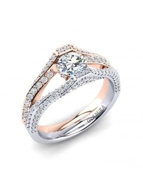 GLAMIRA Ring Ostia