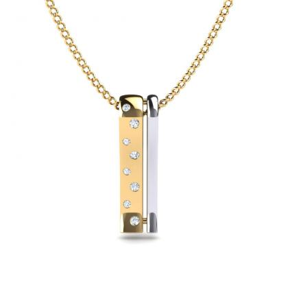 Glamira Collier Oblong