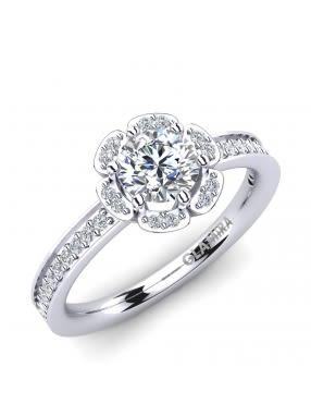 GLAMIRA Ring Pammes