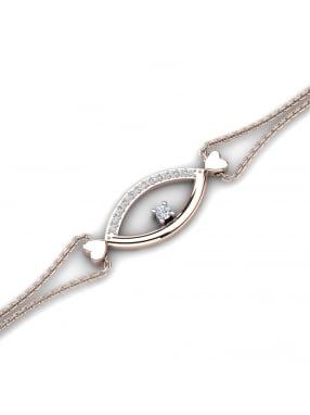 GLAMIRA Bracelet Paramusie