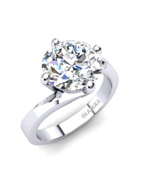 GLAMIRA Ring Phillipa 3.0crt