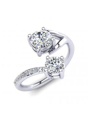 GLAMIRA Ring Prudencia