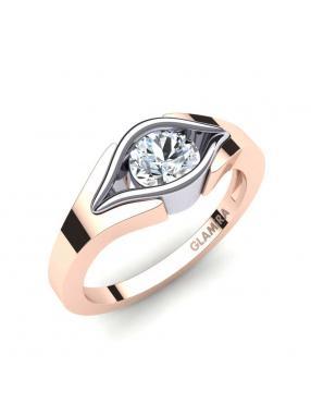 Glamira Ring Samy 0.5 crt